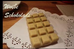 Weiße Schokolade 3