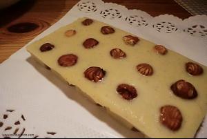 Weiße Schokolade 4