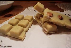 Weiße Schokolade 5