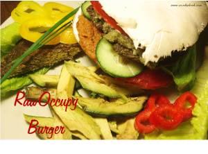 Occupy Burger